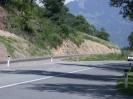 Böschung Radweg Gais