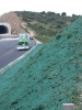 Sardinien Autobahn